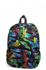 Coolpack - Mini - Plecak dziecięcy - Grunge Time (B27035)