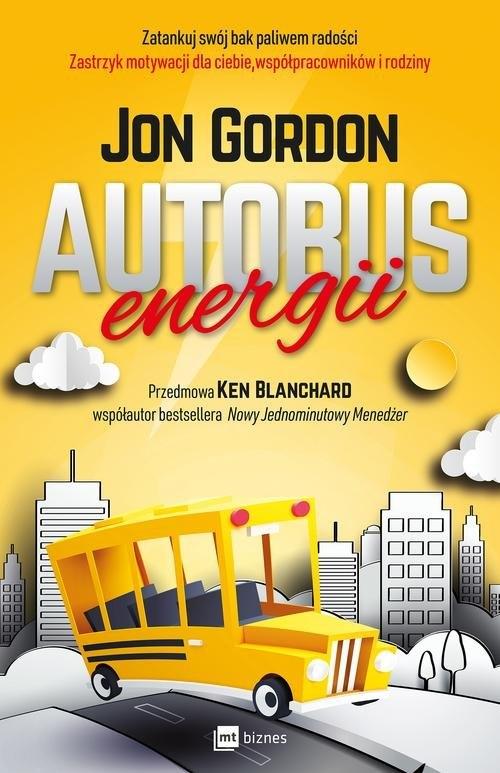 Autobus energii Gordon Jon