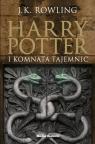 Harry Potter. Tom 2. Harry Potter i Komnata Tajemnic