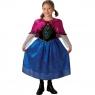 Strój Anna Frozen 5-6 lat