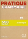 Pratique Grammaire - Niveau B1 - Livre + Corrigés Siréjols Evelyne, Tempesta Giovanna