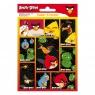 Nalepki Funny Angry Birds