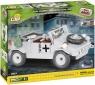 Cobi: Mała Armia WWII. VW Typ 82 Kubelwagen - 2187