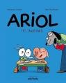 Ariol. Pies zawodowiec Emmanuel Guibert