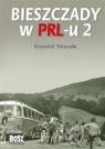 Bieszczady w PRL-u 2