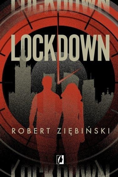 Lockdown Robert Ziębiński