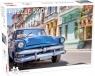 Puzzle 500: Old Havana, Cuba