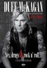 Duff McKagan Sex drugs rock n roll i inne kłamstwa