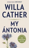My AntoniaIntroduction by Jane Smiley Cather Willa
