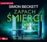 Zapach śmierci  (Audiobook) Beckett Simon