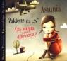 Muzeum Powstania Warszawskiego dla dzieci - Asiunia. Czy wojna jest dla dziewczyn? Zaklęcie na `W`. Książka audio CD MP3