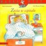 Mądra mysz Zuzia w szpitalu