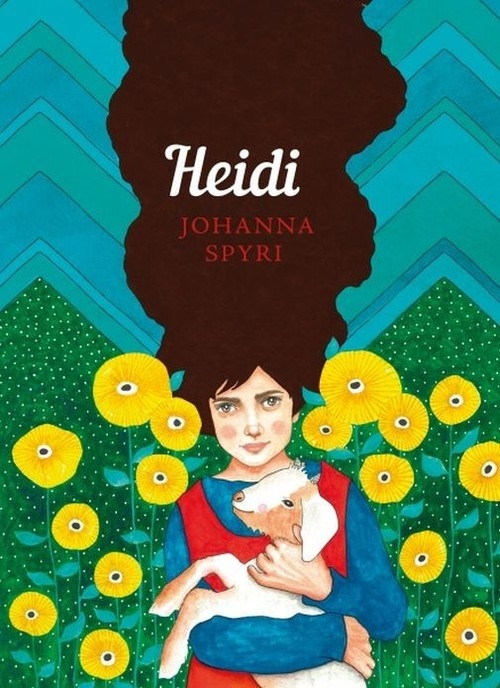 Heidi Spyri Johanna