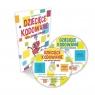 Dziecięce kodowanie - ruch, zabawa... + 2CD