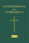 Modlitewnik dla dorosłych (zielony)