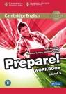 Cambridge English Prepare! 5 Workbook