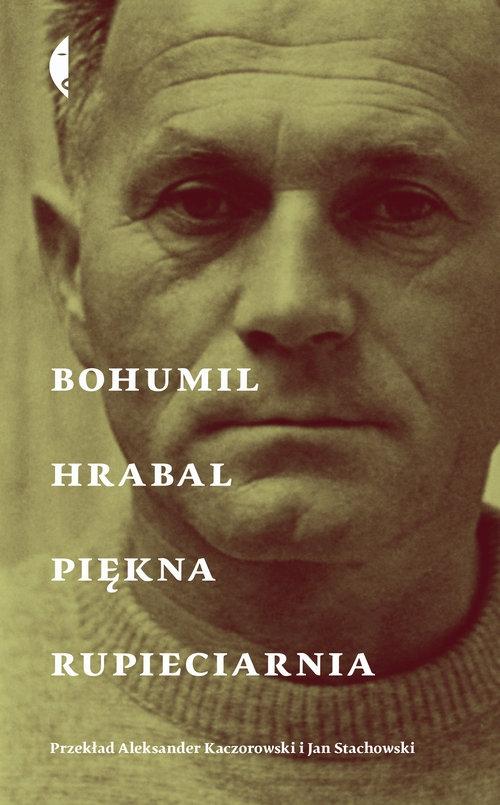Piękna rupieciarnia Hrabal Bohumil
