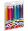 Kredki wykręcane Color Twist 12 kolorów
