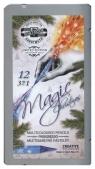 Kredki Progresso Magic 12 kolorów w metalowej kasetce