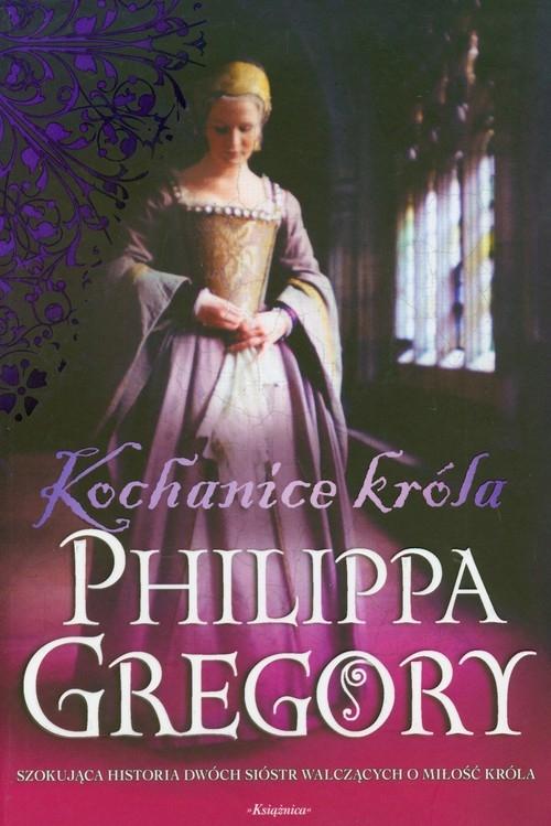 Kochanice króla Gregory Philippa