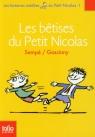 Petit Nicolas Les betises du Petit Nicolas Goscinny Rene, Sempe Jean Jacques