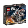LEGO Star Wars: Sokół Millennium (75193)