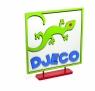 DJ05987 Logo Djeco 35x35 cm (DJ05987 N)