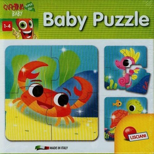 Carotina Baby Puzzle (50871)