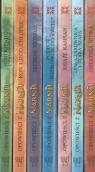 Opowieści z Narnii Tom 1-7Pakiet Lewis Clive Staples