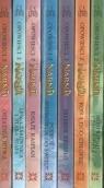 Opowieści z Narnii Tom 1-7
