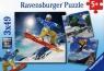 Puzzle Sport 3x49 (092871)