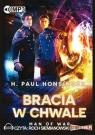 Bracia w chwale  (Audiobook) Honsinger Paul H.