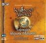 Tajemnica klejnotu Nefertiti cz.1 - Kroniki Archeo  (Audiobook)