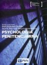 Psychologia penitencjarna Mieczysław Ciosek, Beata Pastwa-Wojciechowska