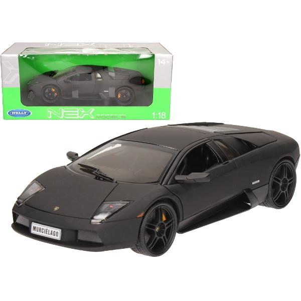 WELLY Lamborghini Murcielago (12517MA)