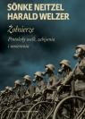 Żołnierze Protokoły walk, zabijania i umierania
