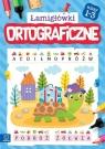 Łamigłówki ortograficzne klasy 1-3