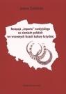 Recepcja importu nordyjskiego na ziemiach polskich we wczesnych fazach kultury łużyckiej