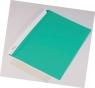 Skoroszyt A4 z listwą zielony