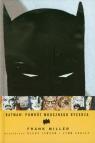 Batman Powrót Mrocznego Rycerza