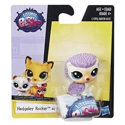 Littlest Pet Shop Figurka A, Hedgehog (A8228/C1393)