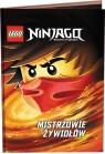 Lego Ninjago Mistrzowie Żywiołów