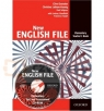 English File NEW Elementary TB +CD