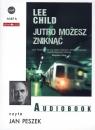 Jutro możesz zniknąć  (Audiobook)