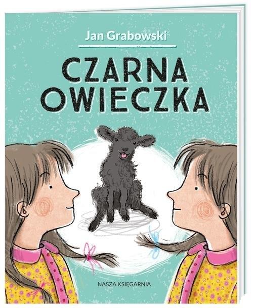 Czarna owieczka Grabowski Jan