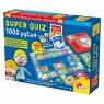 I'm a Genius - Super quiz 1000 pytań (304-PL56477)