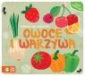 Zadania dla malucha. Owoce i warzywa