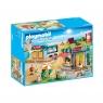 Playmobil Family Fun: Duży plac kempingowy (70087) Wiek: 4+