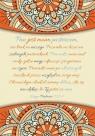 Kartka składana - Psalm 23 SZK 025
