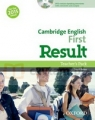 Cambridge English First Result 2015 Teacher's Pack